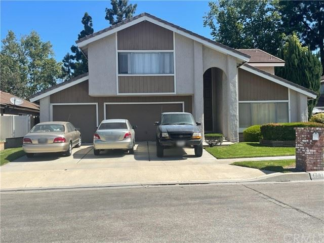 1731 W Beverly Drive, Orange, CA 92868 - MLS#: PW21127234