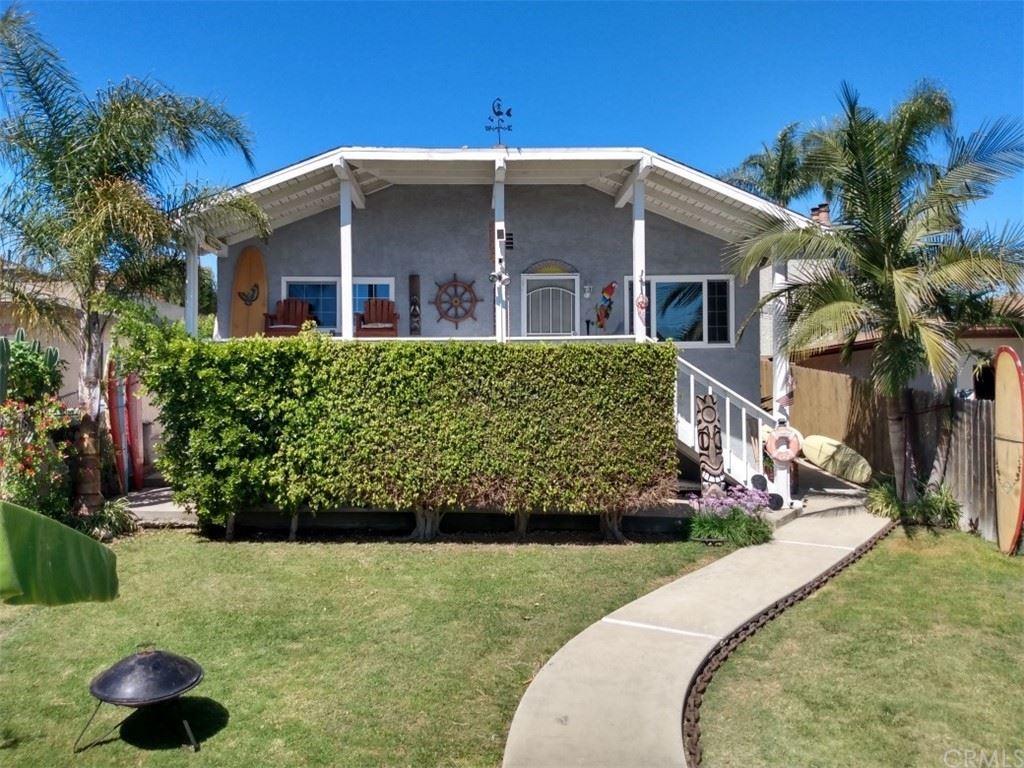 529 N Cabrillo Avenue, San Pedro, CA 90731 - MLS#: PW21160234
