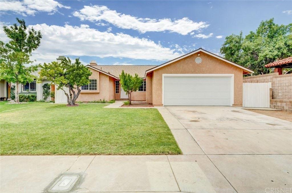 3030 E Avenue R4, Palmdale, CA 93550 - MLS#: SR21150234