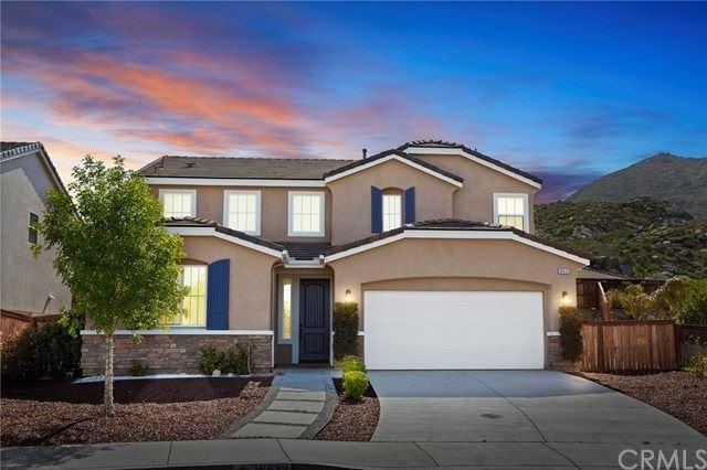 26632 Iron Mountain Street, Menifee, CA 92585 - MLS#: SW21049234