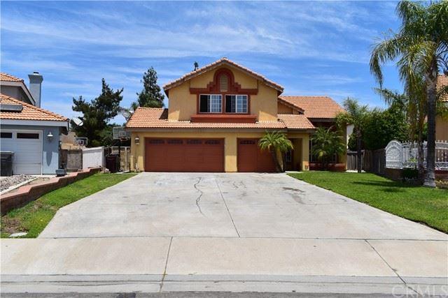 13014 Brentwood Lane, Riverside, CA 92553 - MLS#: SW21130234
