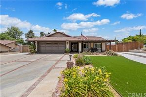 Photo of 6836 Wilding Place, Riverside, CA 92506 (MLS # IV19126235)