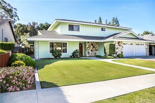Photo of 15110 Greenworth Drive, La Mirada, CA 90638 (MLS # OC21070235)