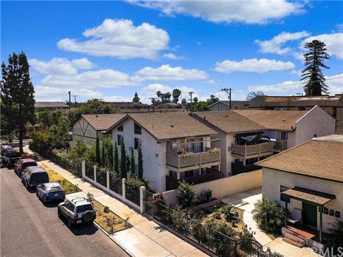 Photo of 620 E Pine Street, Santa Ana, CA 92701 (MLS # OC21114235)