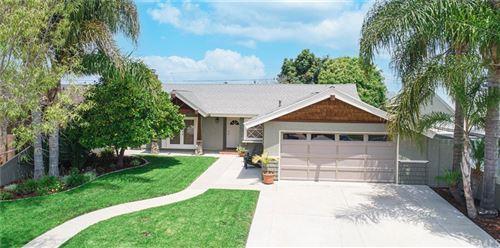Photo of 4601 Scenario Drive, Huntington Beach, CA 92649 (MLS # OC21163235)