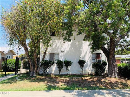 Photo of 529 Williamson Avenue, Fullerton, CA 92832 (MLS # P1-6235)