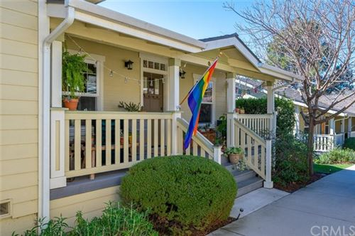 Photo of 249 Sandercock Street, San Luis Obispo, CA 93401 (MLS # PI21029235)