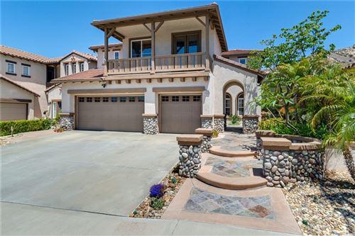Photo of 7145 E Villanueva Drive, Orange, CA 92867 (MLS # PW21132235)