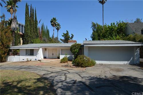 Photo of 4540 Gloria Avenue, Encino, CA 91436 (MLS # PW21197235)