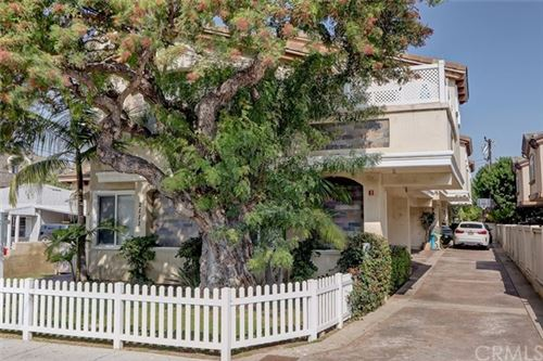 Photo of 2111 Mathews Avenue #B, Redondo Beach, CA 90278 (MLS # SB20216235)