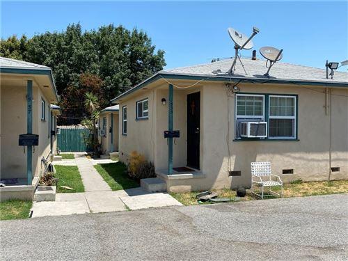Photo of 1535 W 224th Street, Torrance, CA 90501 (MLS # SB21196235)