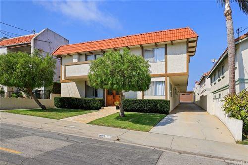 Photo of 1907 Morgan Lane #D, Redondo Beach, CA 90278 (MLS # SB21202235)