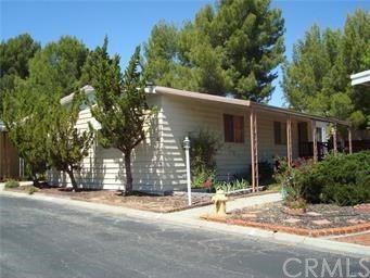 Photo of 10025 El Camino Real #81, Atascadero, CA 93422 (MLS # SP21000235)