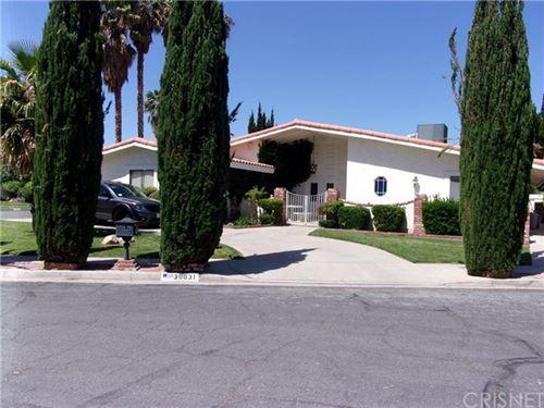 Photo of 39631 Joline Avenue, Palmdale, CA 93551 (MLS # SR20099235)