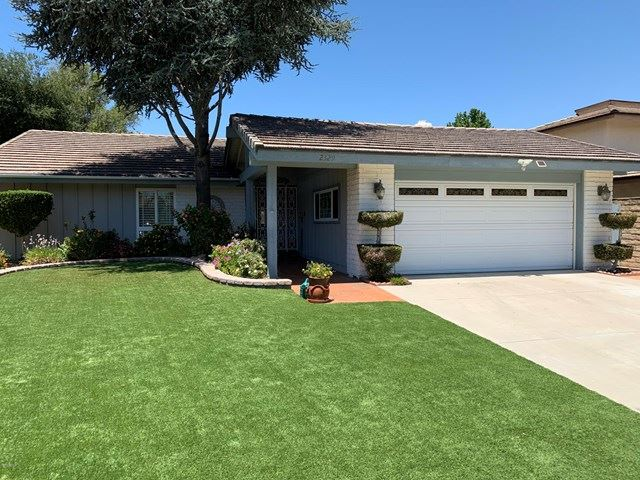 Photo of 2329 Waterby Street, Westlake Village, CA 91361 (MLS # 220010235)