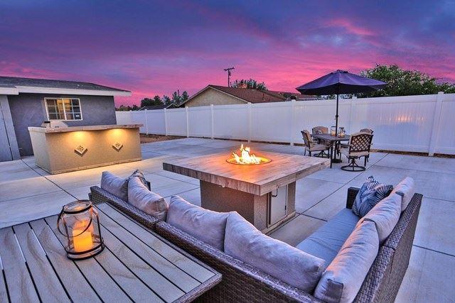 10418 Locust Avenue, Hesperia, CA 92345 - MLS#: 529235