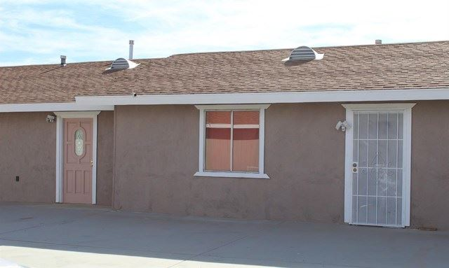 35265 Ash Road, Barstow, CA 92311 - MLS#: 530235