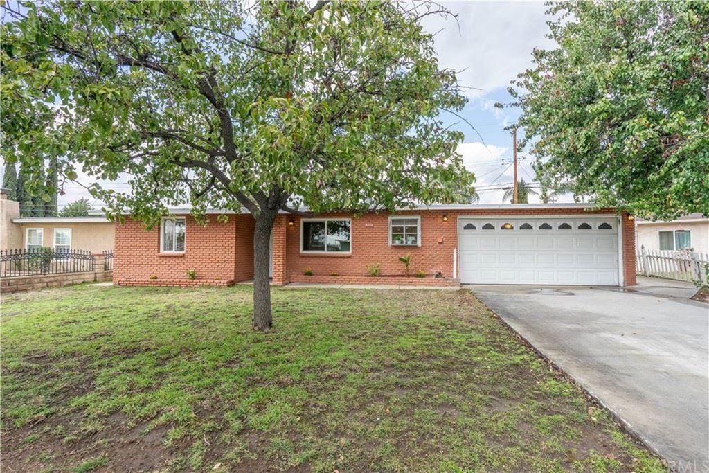 18445 E Nearfield Street, Azusa, CA 91702 - MLS#: AR21231235