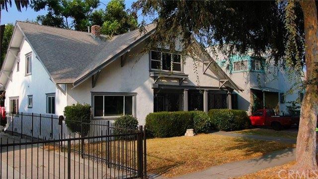 1245 W 46th Street, Los Angeles, CA 90037 - MLS#: DW20195235