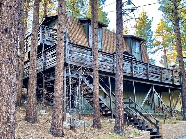 437 Gold Mountain Drive, Big Bear City, CA 92314 - MLS#: EV21073235