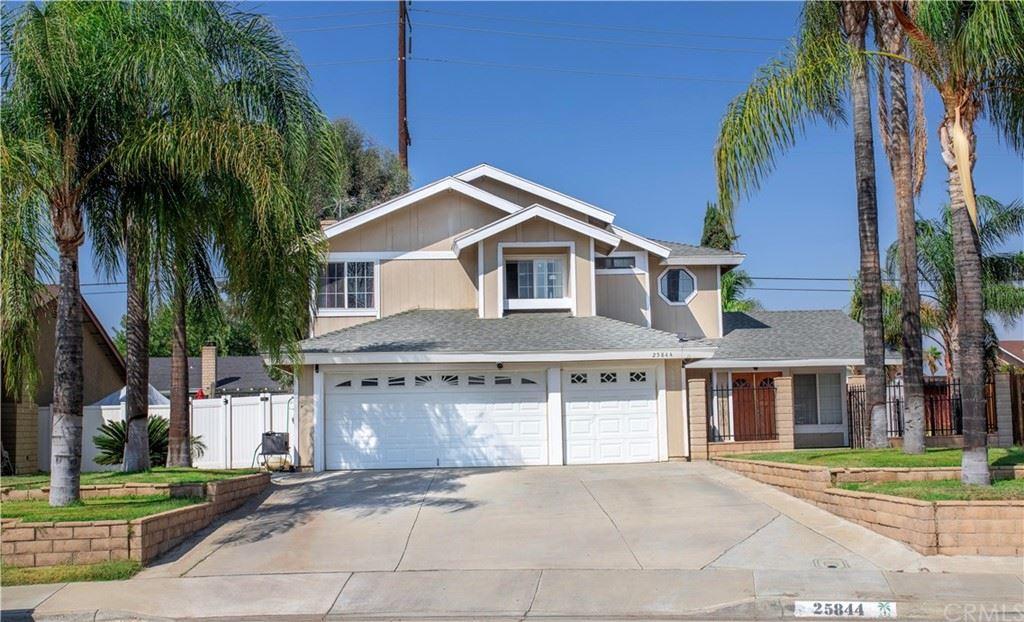25844 Rancho Lucero Drive, Moreno Valley, CA 92551 - MLS#: IG21185235