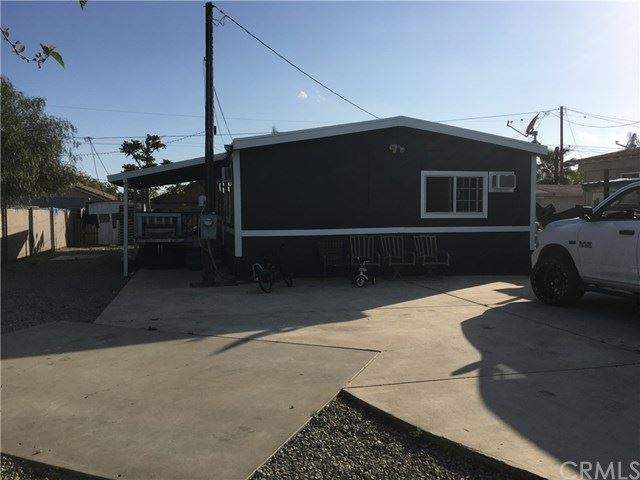 27881 JEFFERSON Avenue, Menifee, CA 92585 - MLS#: IV20078235