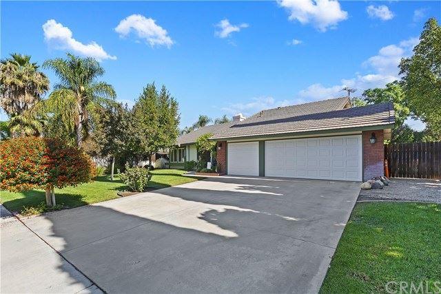 6366 Barranca Drive, Riverside, CA 92506 - MLS#: IV20218235