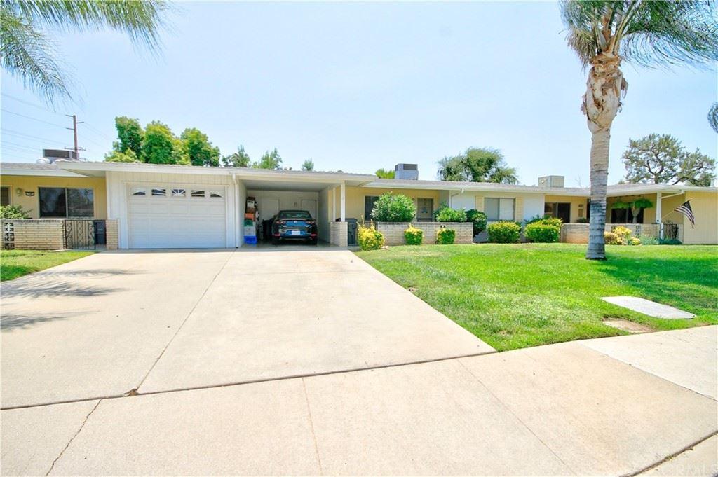 25971 Cherry Hills Boulevard, Menifee, CA 92586 - MLS#: IV21156235