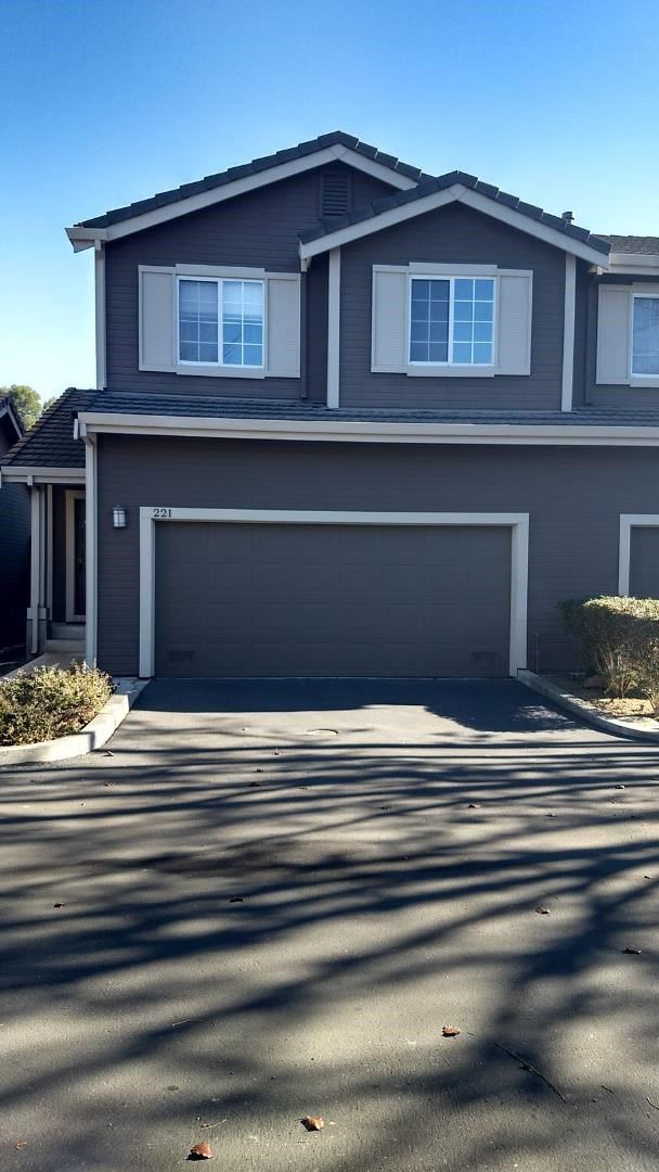 221 Chalet Woods Place, Campbell, CA 95008 - #: ML81825235