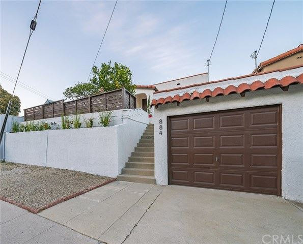 884 W 21st Street, San Pedro, CA 90731 - MLS#: OC21003235