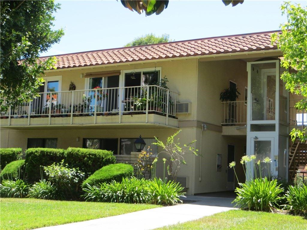 845 RONDA MENDOZA #Q, Laguna Woods, CA 92637 - MLS#: OC21125235