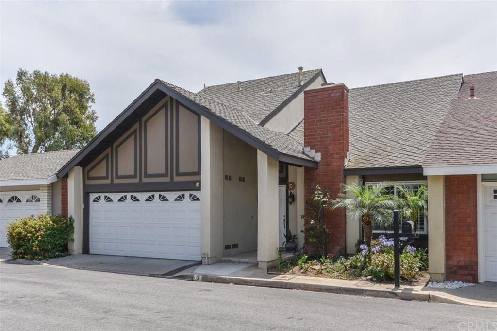3 Pandora, Irvine, CA 92604 - MLS#: OC21126235