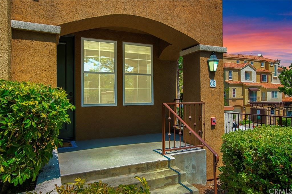 65 Via Cordoba, Rancho Santa Margarita, CA 92688 - MLS#: OC21139235