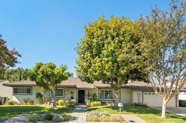 141 Greenfield Place, Arcadia, CA 91006 - #: P0-820003235