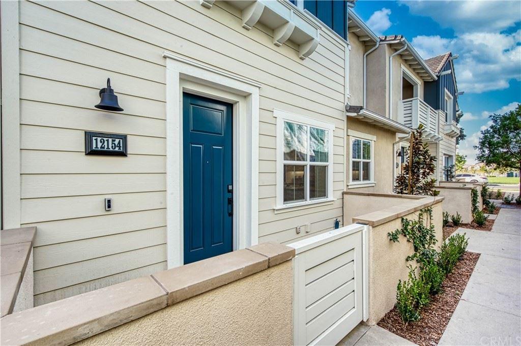 12154 Blue Sky Court, Whittier, CA 90602 - MLS#: PW21176235