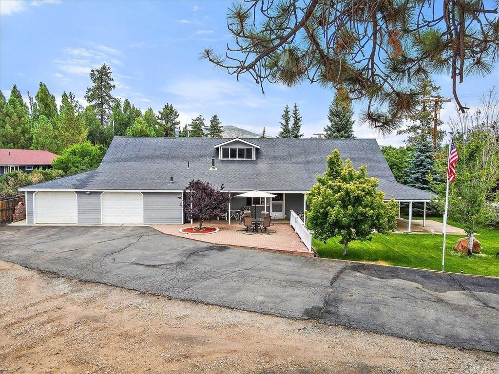 1616 E Big Bear Boulevard, Big Bear City, CA 92314 - MLS#: PW21178235