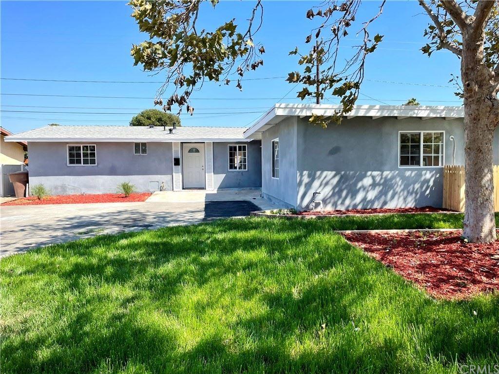 940 N Fern Street, Anaheim, CA 92801 - MLS#: TR21206235