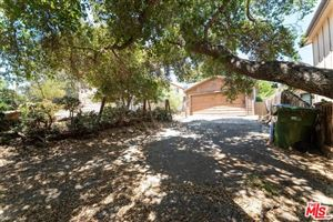 Photo of 23317 Raymond St, Chatsworth, CA 91311 (MLS # 19491236)