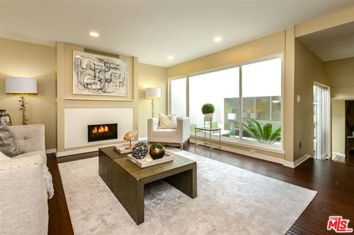 Photo of 4730 LA VILLA MARINA #H, Marina del Rey, CA 90292 (MLS # 19529236)