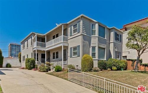 Photo of 10779 Wilkins Avenue, Los Angeles, CA 90024 (MLS # 20606236)