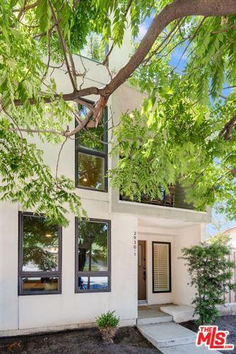 Photo of 2930 Rowena Avenue #1, Los Angeles, CA 90039 (MLS # 20611236)