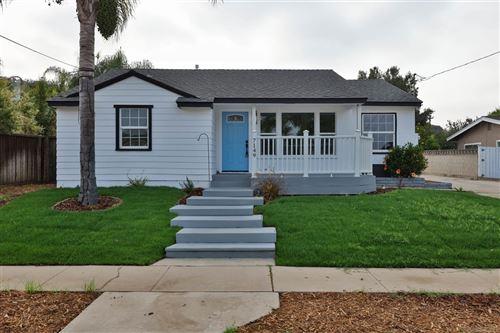 Photo of 7149 Galewood St, San Diego, CA 92120 (MLS # 210027236)