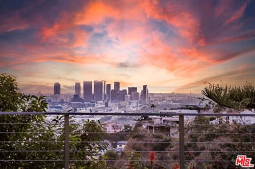Photo of 7811 Electra Drive, Los Angeles, CA 90046 (MLS # 21685236)