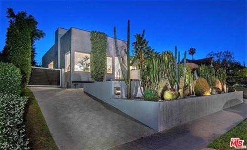 Photo of 581 N Plymouth Boulevard, Los Angeles, CA 90004 (MLS # 21728236)