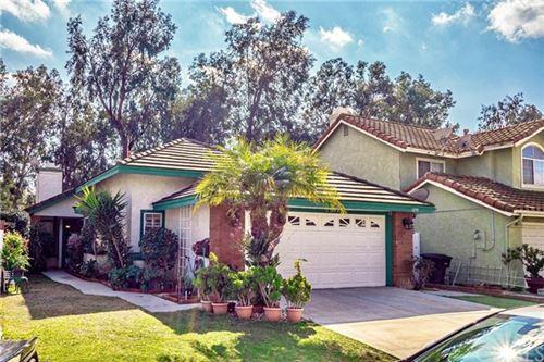 Photo of 3239 Oakshire Lane, Chino Hills, CA 91709 (MLS # CV21009236)