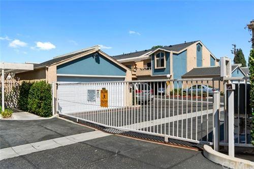 Photo of 8948 Palika Place #16, Garden Grove, CA 92841 (MLS # OC20160236)