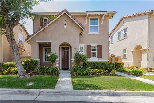 Photo of 13542 Mashona Avenue, Chino, CA 91710 (MLS # OC21163236)