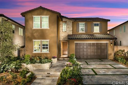 Photo of 19022 Sark Place, Saugus, CA 91350 (MLS # PW20048236)