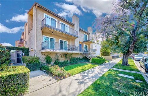 Photo of 17220 Chatsworth Street #5, Granada Hills, CA 91344 (MLS # RS21073236)