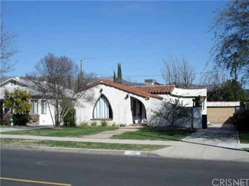 Photo of 300 S Keystone, Burbank, CA 91506 (MLS # SR19270236)
